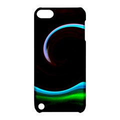 L220 Apple iPod Touch 5 Hardshell Case with Stand