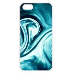 L224 Apple Iphone 5 Seamless Case (white)