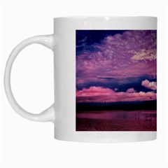 Amazing Skies White Coffee Mug