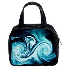 L224 Classic Handbag (two Sides)