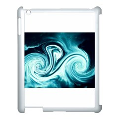L224 Apple iPad 3/4 Case (White)