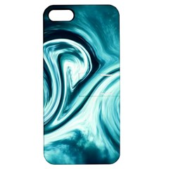 L224 Apple Iphone 5 Hardshell Case With Stand