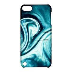 L224 Apple Ipod Touch 5 Hardshell Case With Stand