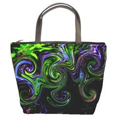 L223 Bucket Bag