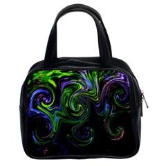 L223 Classic Handbag (Two Sides)