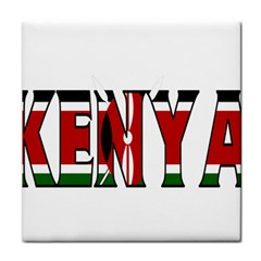 Kenya Face Towel