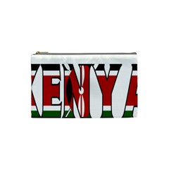 Kenya Cosmetic Bag (Small)