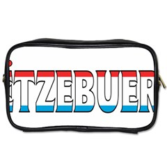 Luxem Travel Toiletry Bag (one Side)