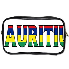 Maurice Travel Toiletry Bag (One Side)