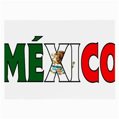 Mexico (n) Glasses Cloth (Large)