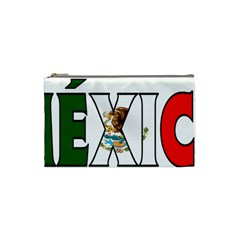 Mexico (n) Cosmetic Bag (Small)