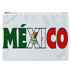 Mexico (n) Cosmetic Bag (xxl)