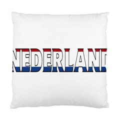 Netherlands Cushion Case (One Side)