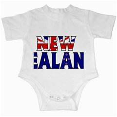 New Zealand Infant Creeper