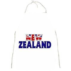 New Zealand Apron