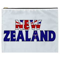 New Zealand Cosmetic Bag (xxxl)