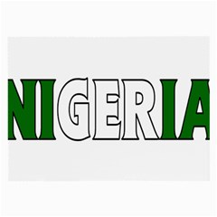 Nigeria Glasses Cloth (Large)