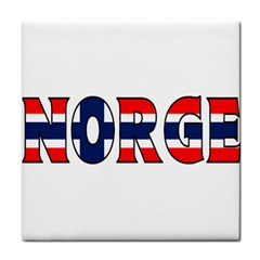 Norway Face Towel