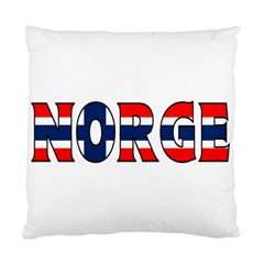 Norway Cushion Case (One Side)
