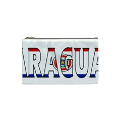 Paraguay Cosmetic Bag (Small)