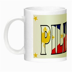 Phillipines2 Glow in the Dark Mug