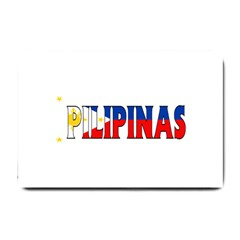 Phillipines2 Small Door Mat