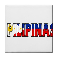 Phillipines2 Face Towel