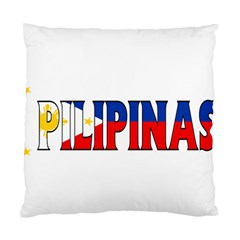 Phillipines2 Cushion Case (One Side)