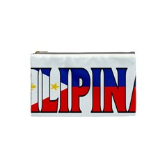 Phillipines2 Cosmetic Bag (small)