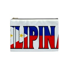 Phillipines2 Cosmetic Bag (Medium)