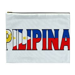 Phillipines2 Cosmetic Bag (xl)