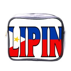 Phillipines2 Mini Travel Toiletry Bag (One Side)