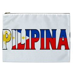 Phillipines2 Cosmetic Bag (XXL)
