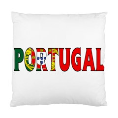 Portugal2 Cushion Case (one Side)