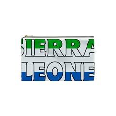 Sierra Cosmetic Bag (small)