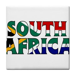 South Africa Face Towel