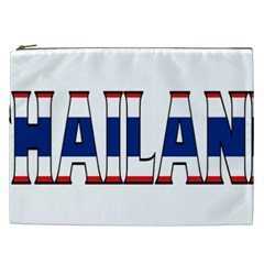 Thailand Cosmetic Bag (XXL)