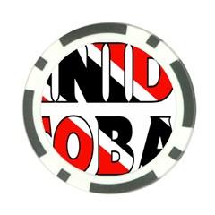 Trinidad Poker Chip