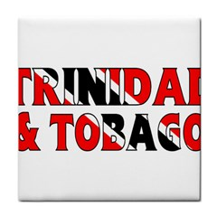 Trinidad Face Towel