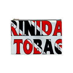 Trinidad Cosmetic Bag (Medium)