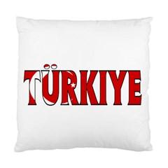 Turkey Cushion Case (one Side)