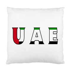 Uae Cushion Case (One Side)