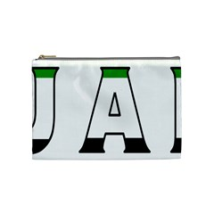 Uae Cosmetic Bag (Medium)