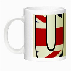 Uk Glow in the Dark Mug