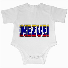 Venezuela Infant Creeper