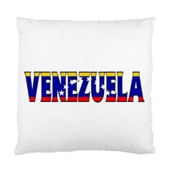 Venezuela Cushion Case (One Side)