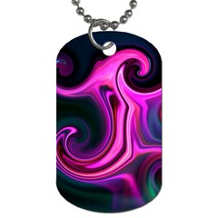L226 Dog Tag (two Sided)