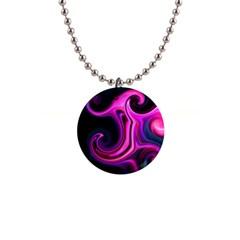 L226 Button Necklace