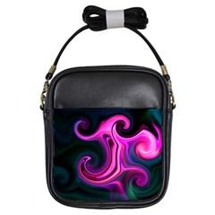 L226 Girl s Sling Bag