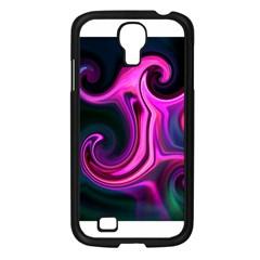 L226 Samsung GALAXY S4 I9500 (Black)